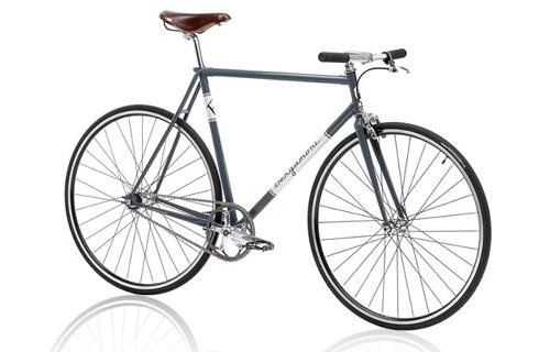 Track Bike by Bergamont