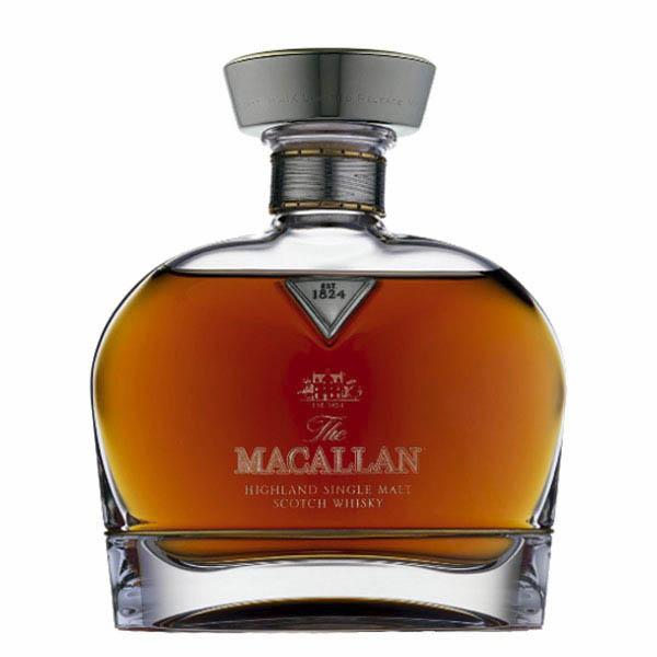 The Macallan Limited MMXII Single Malt Whisky